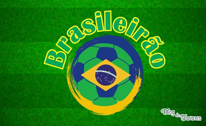 Campeonato Brasileiro 2020 Serie A Tabela De Classificacao Primeiro Turno Blog Do Tavares